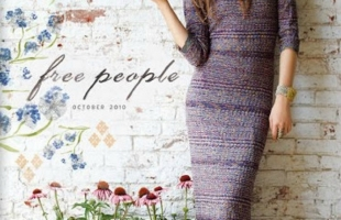 Free People October '10 Catalog