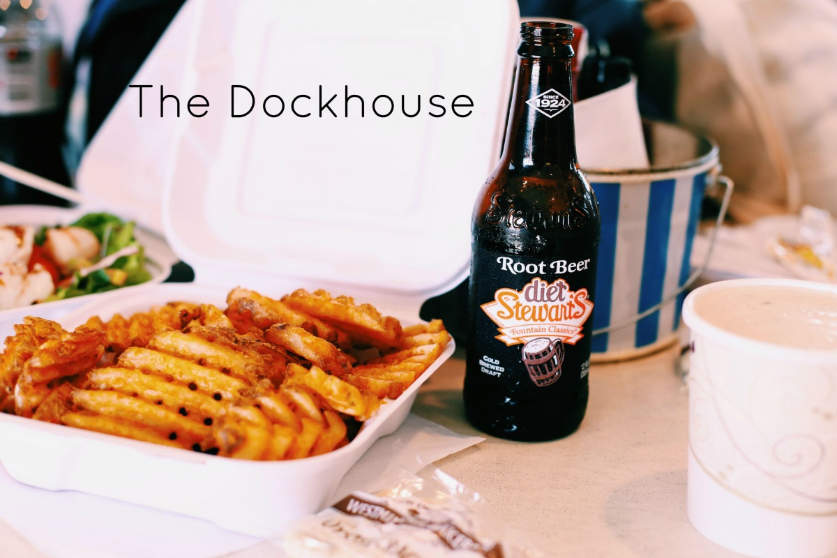 thedockhouse