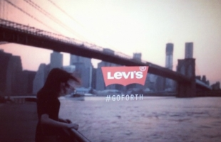 "Levi's ""Go Forth"" Campaign and Video"