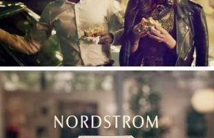 NORDSTROM Holiday '13 COMMERCIA