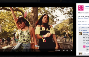 T-Mobile US/Latino Electric Zoo campaign film 2015