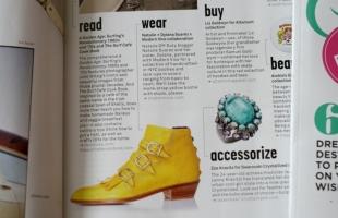 "Foam Magazine ""JETT"" feature:"