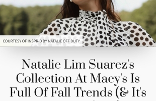 the-zoe-report-natalie-lim-suarez-launches-at-macys