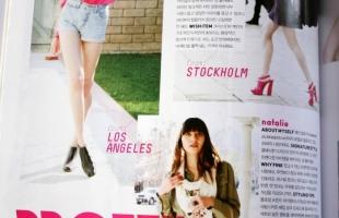 Vogue Girl Korea: