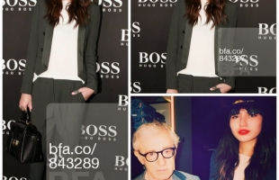 HUGO BOSS Columbus Circle OPENING: