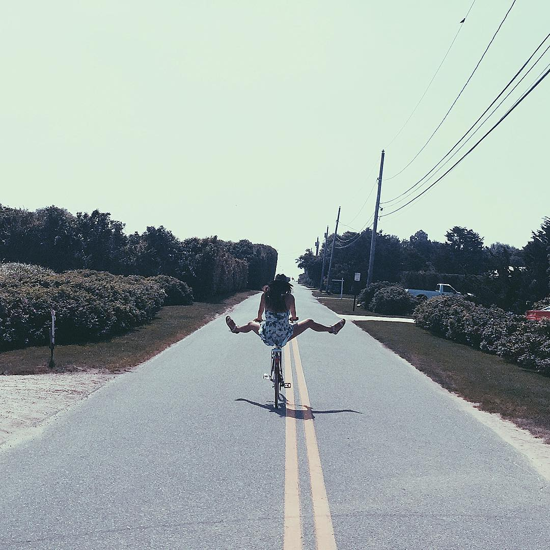 Which way to the beach?! dylanasuarez suarezsistersnbspnbspnbspnbsp
