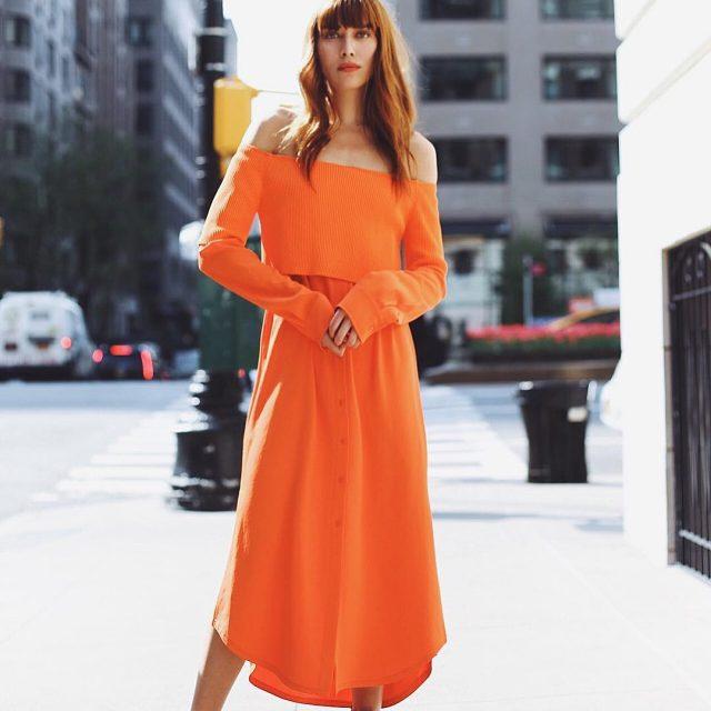Gearing up for the big lordandtaylor x harpersbazaarus Dress eventhellip
